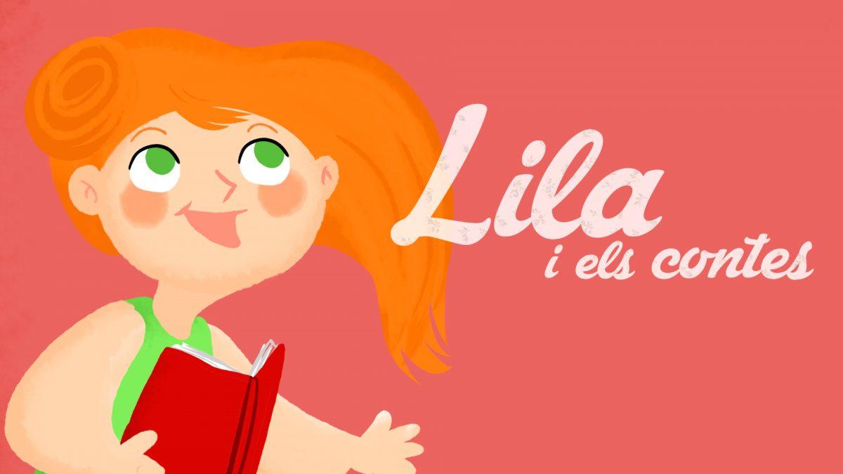 Lila i els contes