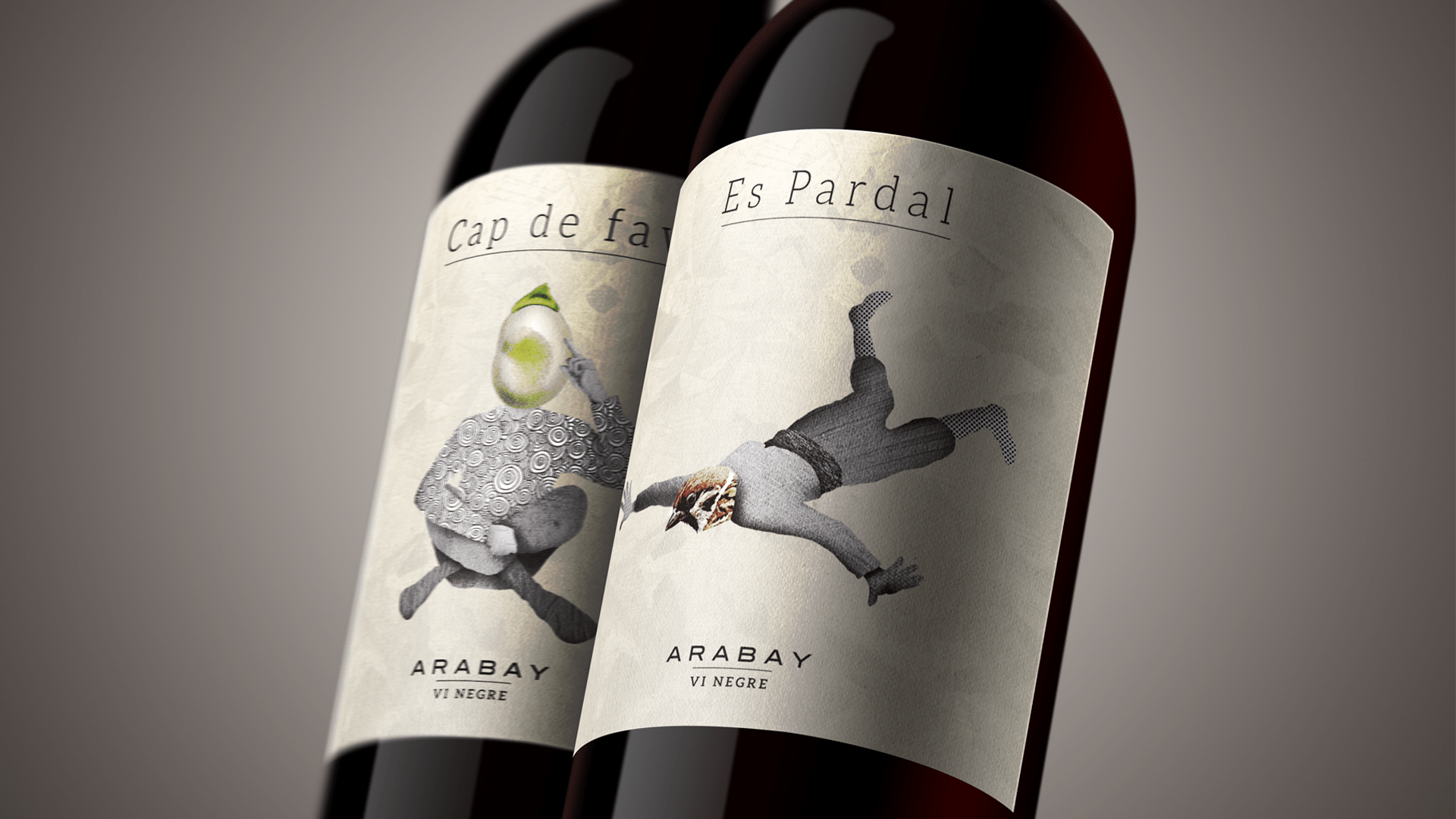 Arabay Wines